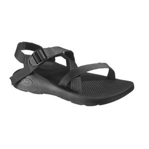 Chaco Z1 Classic Vibram Sole Sandals Outdoor Black